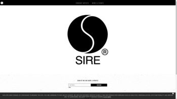 sirerecords.com