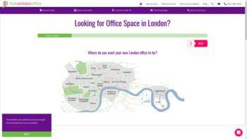 findalondonoffice.co.uk