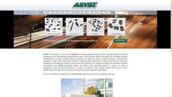 asysttech.com