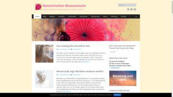 neoterisches-bewusstsein.com