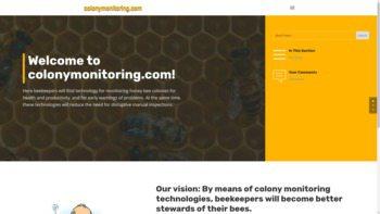 colonymonitoring.com