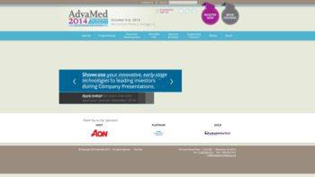 advamed2014.com
