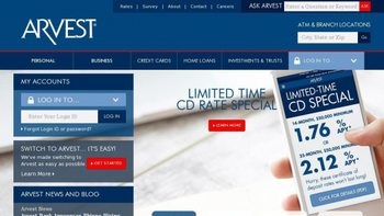 Arvest com SEO Issues, Traffic and Optimization Tips for