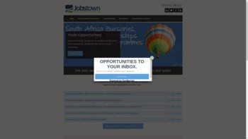 jobspolokwane.co.za