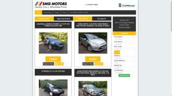 smgmotors.co.uk