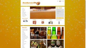 beerbarrels2u.co.uk