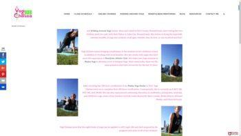 yogi-chelsea.com