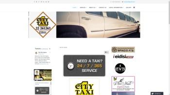 citytaxicyprus.com