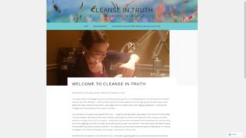 cleanseintruthblog.com