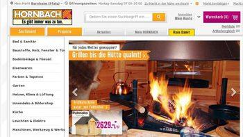 Hornbachde SEO Issues Traffic And Optimization Tips For Hornbachde - Hornbach fliesen sortiment