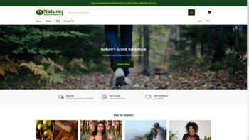 natureadventuredepot.com