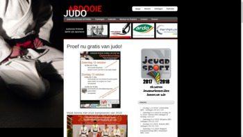 judoclubardooie.be
