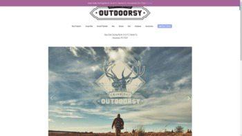 kindofoutdoorsy.com