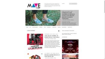 mavemagz.com