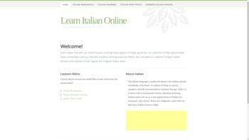 onlinelearnitalian.com
