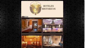 hotelesconhistoria.com
