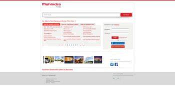 mahindraafscareers.com