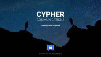 cyphercommunication.com