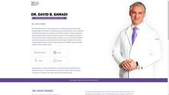 davidsamadibio.com