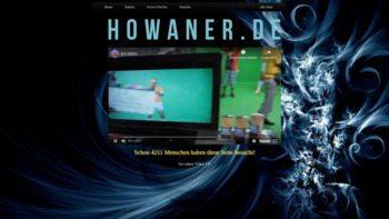 howaner.de