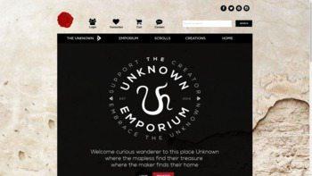 theunknownemporium.com