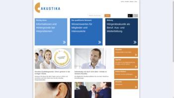 akustika.ch