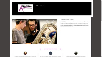 alliancedrumcorps.org
