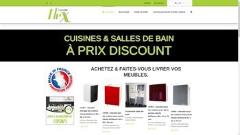 flexcuisine.fr