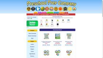 preschoolpreponline.com
