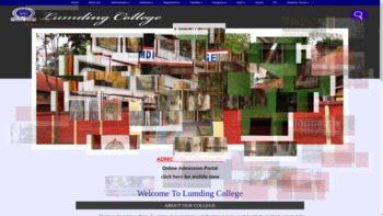 lumdingcollege.edu.in