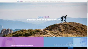 your-dna.se