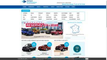 clubauto-carrefour-banque.com