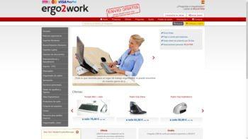 ergo2work.es
