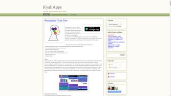 kyaliapps.com