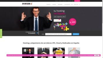 avanzas.com