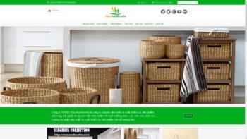 vinahandicrafts.com