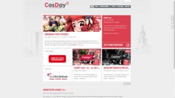 cosday.de