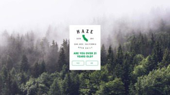 haze420.com