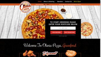 oliviapizza.co.uk