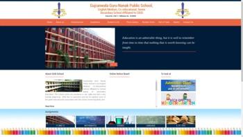 ggnpublicschool.com