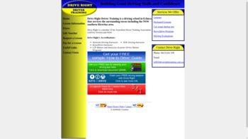 driverighttraining.com.au