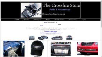 thecrossfirestore.com