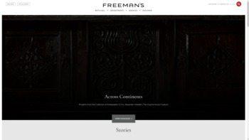 freemansauction.com