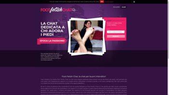 footfetishchat.it