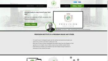 provisioninstitute.com