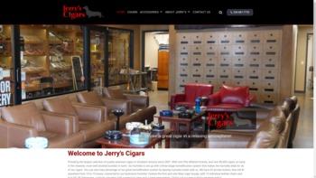 jerryscigars.net