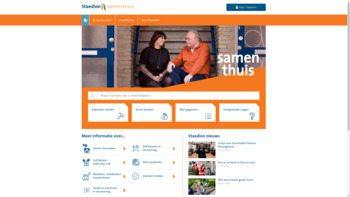 staedion.nl