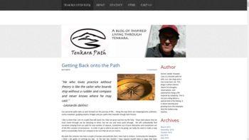 tenkarapath.com