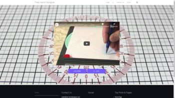 free-handdesigner.com
