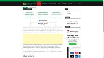 gratisjewebsitetoevoegen.nl